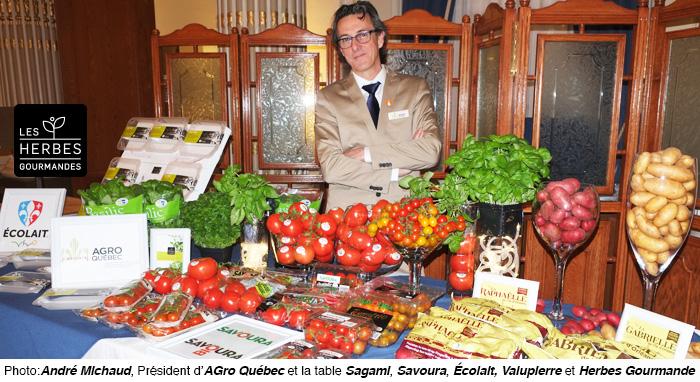 CTAQ 2017 Agro quebec
