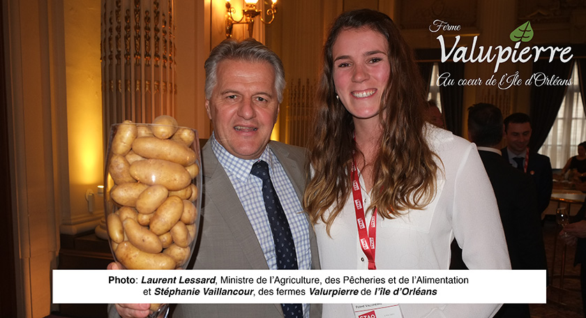 CTAQ Assemble nationale Agro Quebec