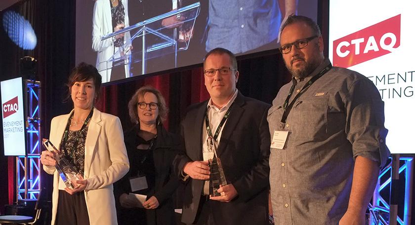 CTAQ Innovation 2017 Agro Quebec