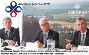 Agropur AGA 2018