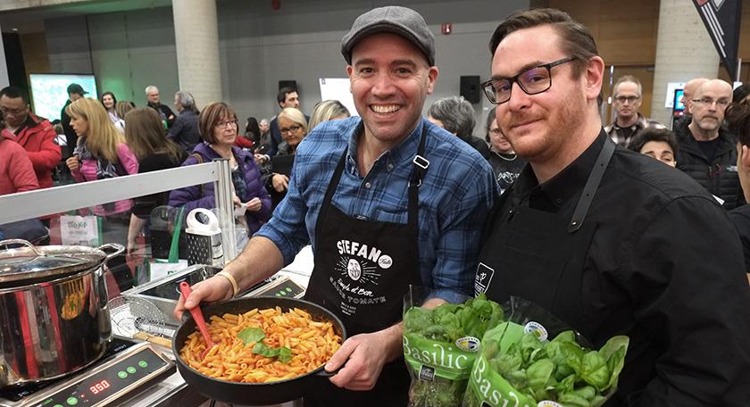 Expo Manger Sante Agro QuebecExpo Manger Sante Agro Quebec