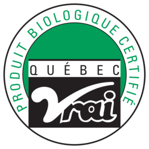 Logo Québec Vrai