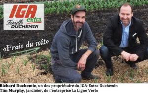 IGA Duchemin