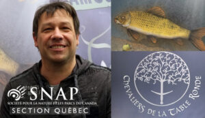 Alain Branchaud SNAP Québec