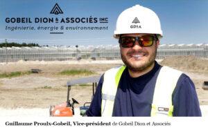 Guillaume Proulx-Gobeil Gobeil Dion et Associés