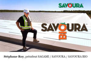 Stéphane Roy Savoura Bio