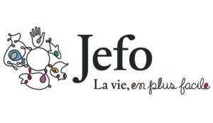 Logo Jefo