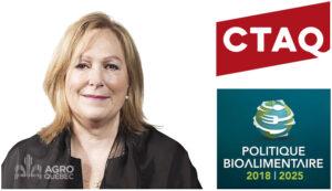 Sylvie Cloutier CTAQ