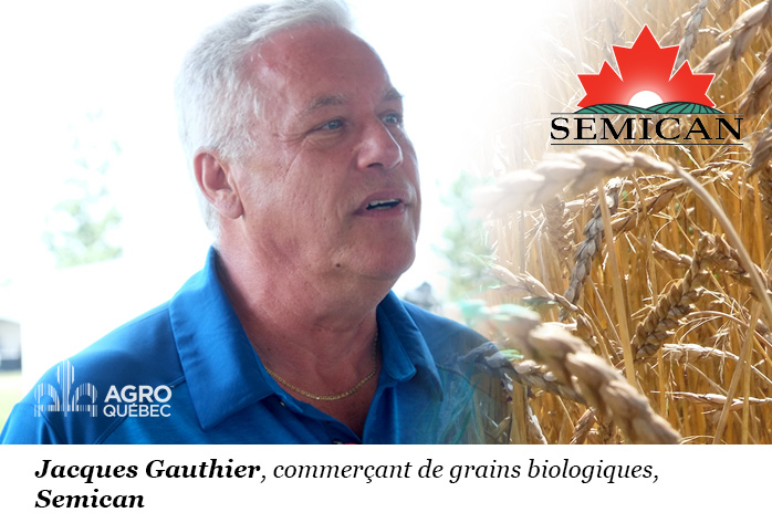 Jacques Gauthier Semican