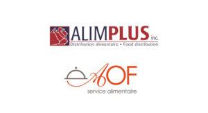 Alimplus, AOF