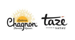 Laiterie Chagnon, Tazé