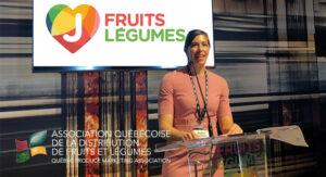 AQDFL, J'aime les fruits et légumes