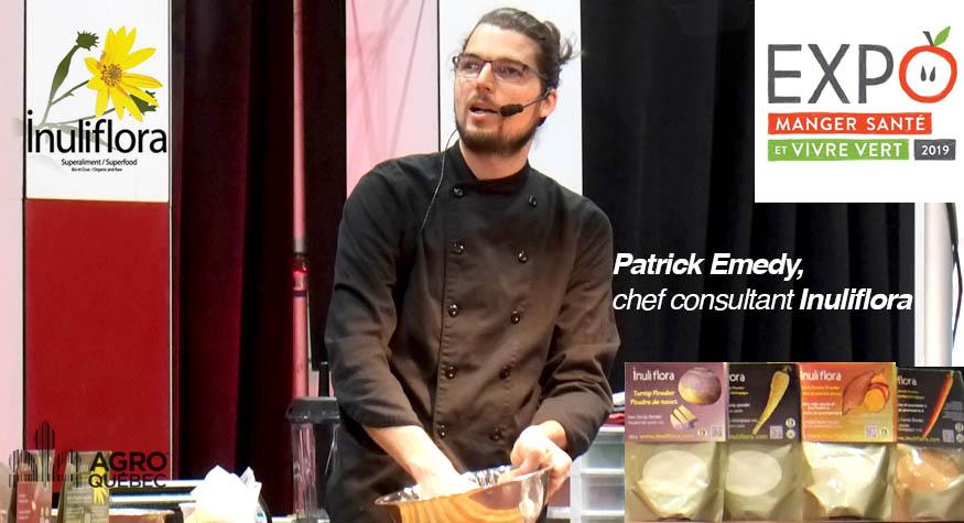 Patrick Emedy