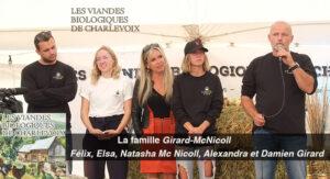 VIANDES BIOLOGIQUES DE CHARLEVOIX, Blogue, Agro Quebec