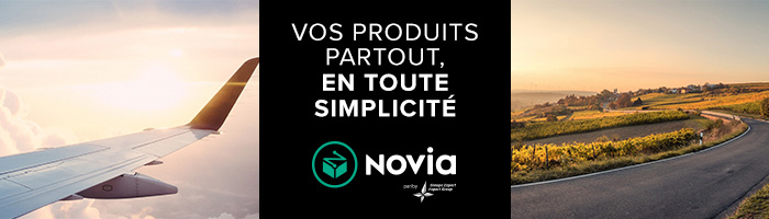 Groupe export, Novia, Blogue, Agro Quebec