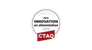 Prix Innovation CTAQ