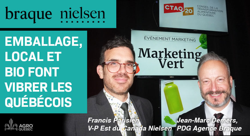 Marketing Vert