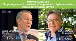 Zonage Agricole