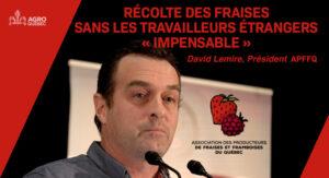 David Lemire