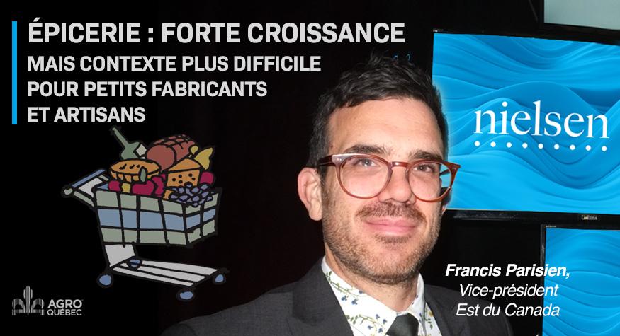Francis Parisien